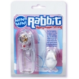 Mini Mini Rabbit – White