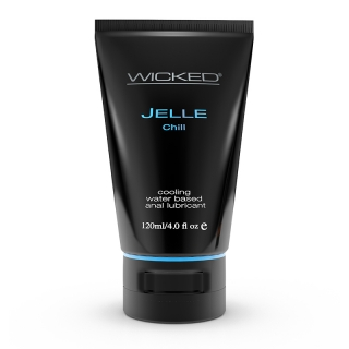 4 oz Jelle Anal Lube Ch..