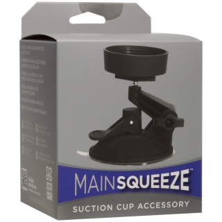Main Squeeze - Suction Accessory