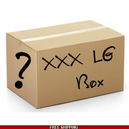 The XXX LG Box