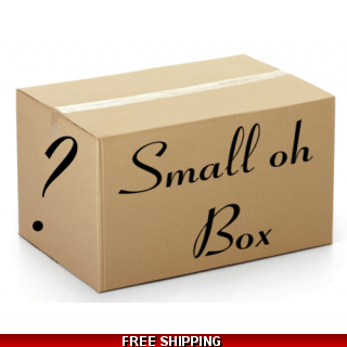 The Small oh Box