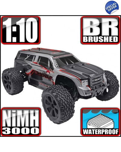 Blackout™ XTE Monster Truck 1/10 Scale Electric