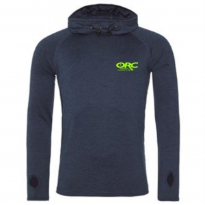 ORC Mens Hooded Winter Top