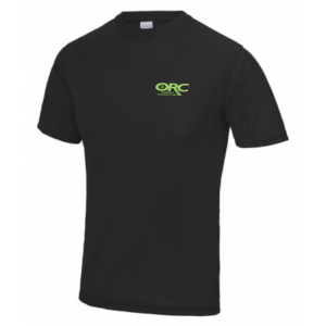 ORC Supercool performance T-shirt