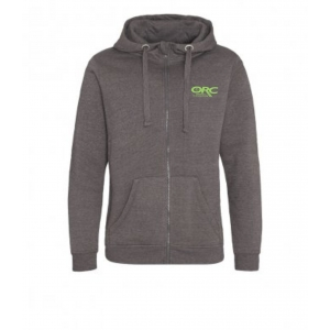 ORC Hoody with Zip