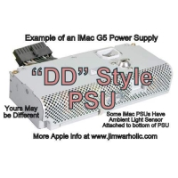 DD PSU Apple G5 iMac Power Supply..