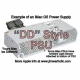 DD PSU Apple G5 iMac Power Supply Capacitors Kit..