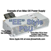 EE PSU Apple G5 iMac Power Supply..