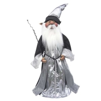 Elwin The Wizard