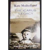 The Icarus Legacy by Kate Mulholland