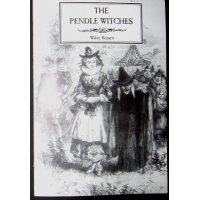 The Pendle Witches by Walter Bennett
