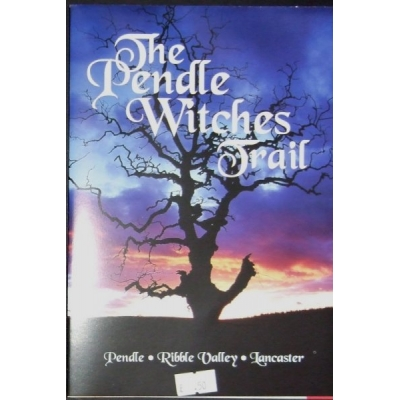 The Pendle Witches Trail Visitor Guide