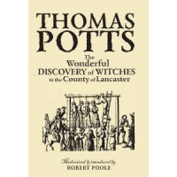 The Wonderful Discovery of Witches by Robert Poole
