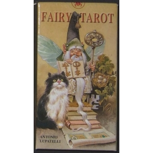 Fairy Tarot Card Pack