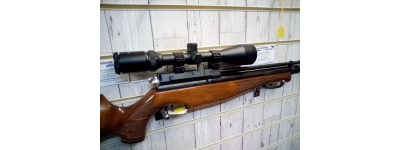 Air Arms recently sold