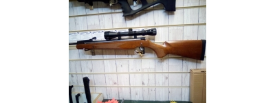 RTI Arms recently sold