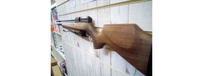 Webley recently sold