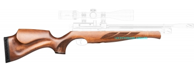 Air Arms airgun stock for sale.