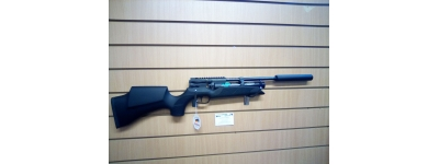 Weihrauch airgun for sale, in stock.