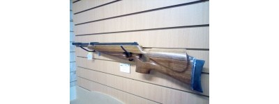 Walther recently sold