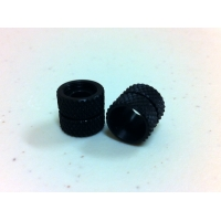 Extended Length Focusing Ring - Black Anodized