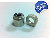 12mm Diode Module & Focusing Ring for 5.6mm Diodes