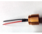 Binned DIY 2.2W 445nm M140 Diode in Copper Modul..