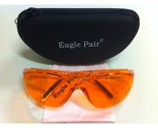 Eagle Pair® 190-540nm OD5 Standard Laser Safety ..