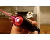 Survival Laser R 660nm Laser w/Accessories & Rec..