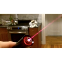 Survival Laser R 660nm Laser