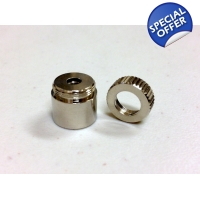 12mm Diode Module & Focusing Ring for 3.8mm Diodes