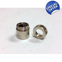 12mm Diode Module & Focusing Ring for 9.0mm Diodes