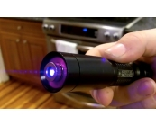 Survival Laser V 405nm Laser w/Accessories & Rec..