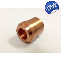 Extended Copper Heat Sink
