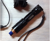 Survival Laser 5 445nm Laser w/Accessories & Rec..