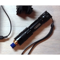 Survival Laser 5 445nm Laser w/Accessories & Rechargeable Batteries
