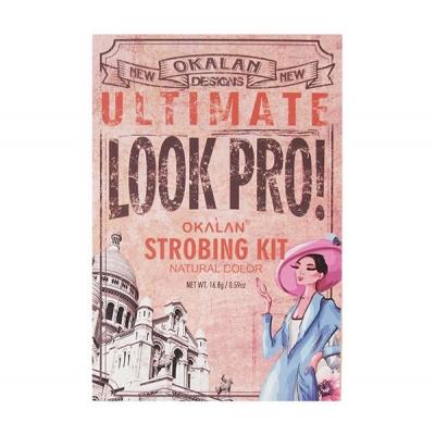 Ultimate Look Pro Strobing Kit Palette by Okalan 4b37e7de4ee7