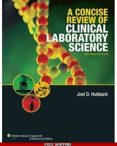 A Concise Review of CLS by Joel Hubbard 2nd Ed PDF