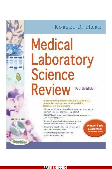 Pass ASCP | Reviewers | Clinical Laboratory Science Review