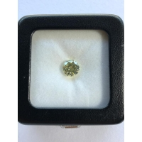 Loose Diamond Cape Yellow 2.38ct