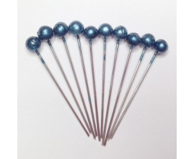 cobolt hair pins