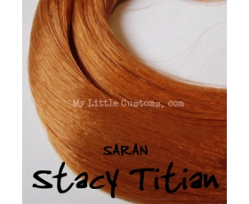 Stacy Titian