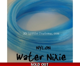 Water Nixie