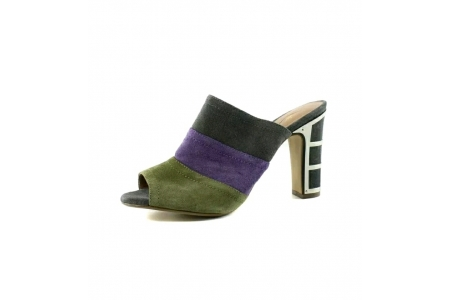 NINA ORIGINALS MULES WOMENS ..