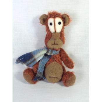 Meet Earl A Handmade On..