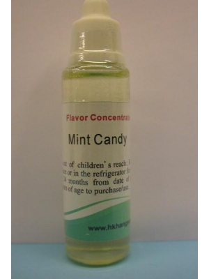 20ml Mint Candy DIY  flavour concentrate,Hangsen