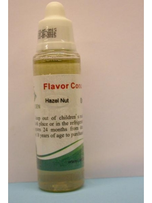 Hangsen Hazelnut COFFEE flavour concentrate