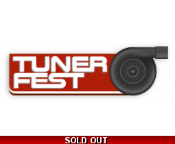 Tunerfest South 2018 - Entry ticket