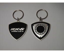 Owners Club Keyring