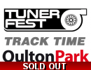 Tunerfest North - Track Session - 2017